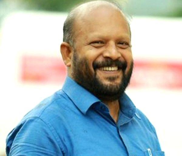 V.S. Sunilkumar.