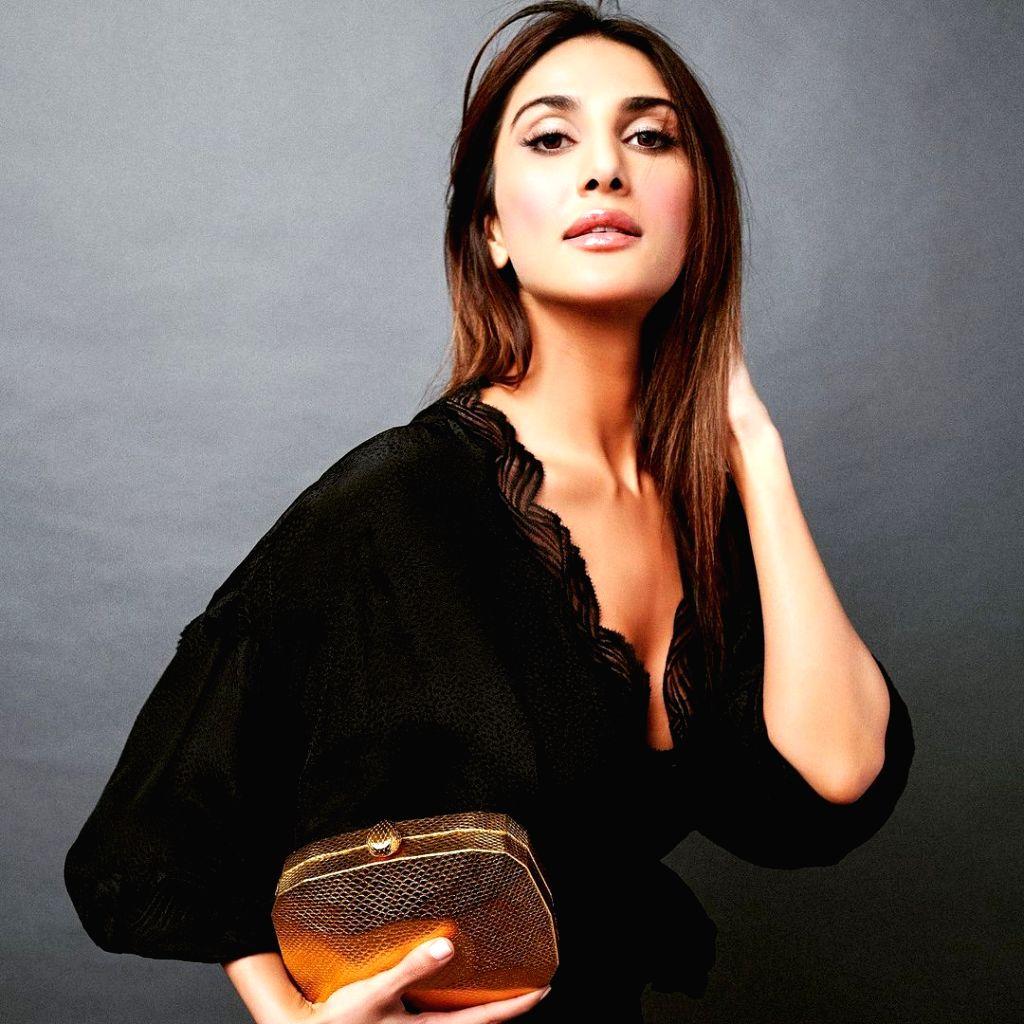 Vaani Kapoor: I hope this is the year of big-screen entertainers. - Vaani Kapoor