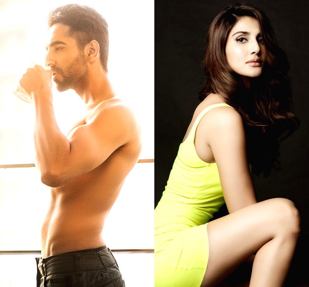 Vaani Kapoor is Ayushmann Khurrana's heroine in Abhishek Kapoor's next. - Vaani Kapoor and Abhishek Kapoor