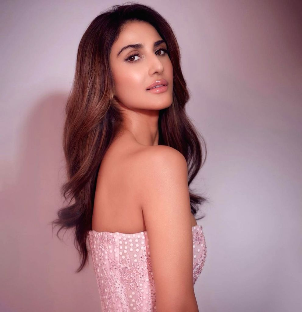 Vaani Kapoor.(photo:Instagram) - Vaani Kapoor