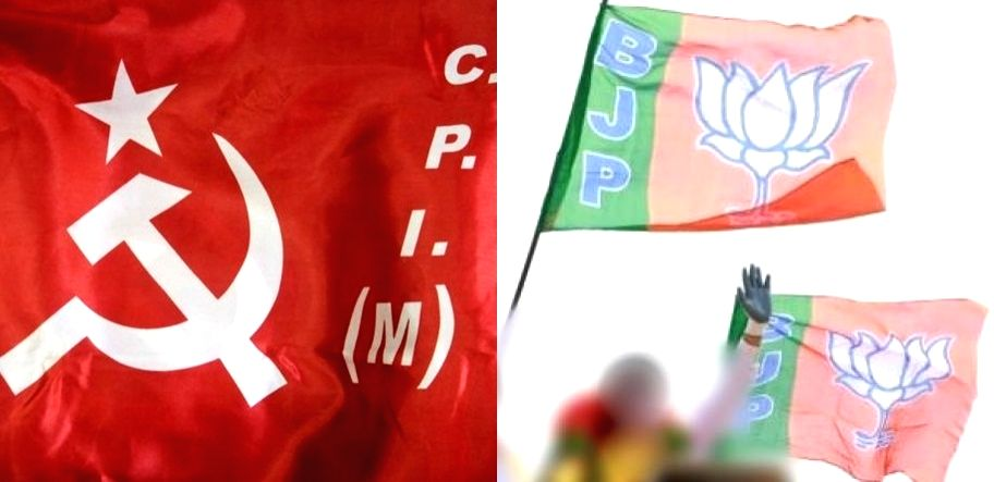 Vacuum in Red bastion: 21 of LF join BJP in Bengal.