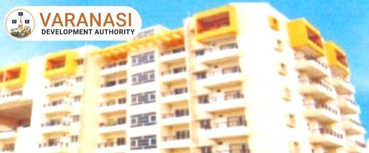 Varanasi Development Authority.(photo:instagram)