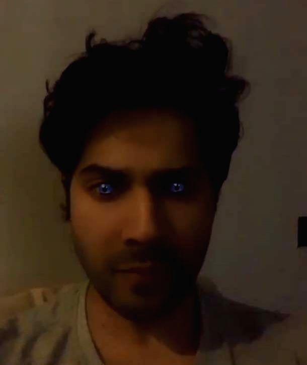 Varun has a White Walker 'awakening''.