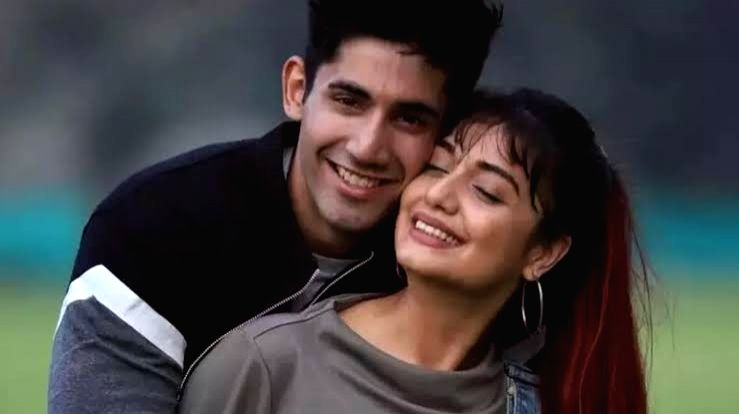 Varun Sood on girlfriend Divya Agarwal in 'Cartel' : I still get goosebumps.