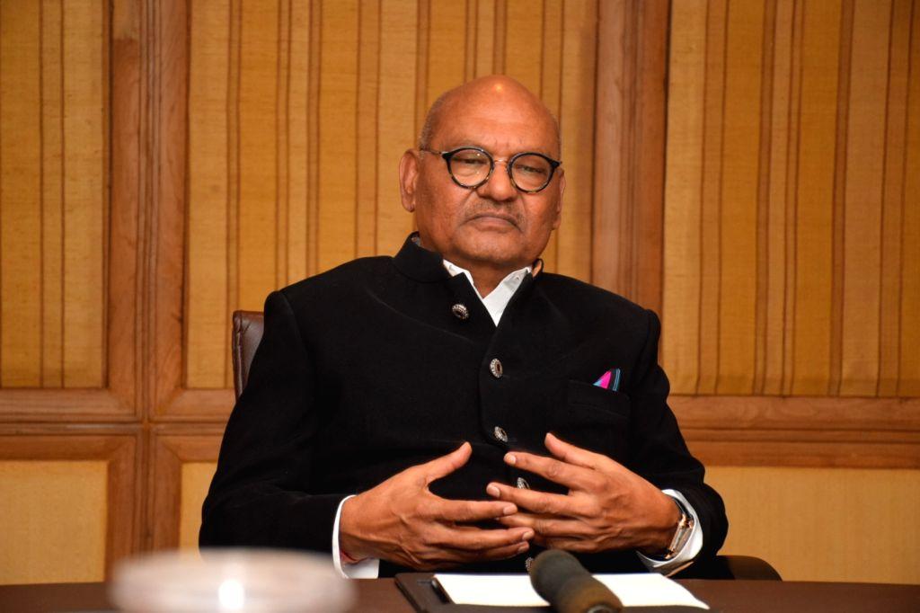 Vedanta group Chairman Anil Agarwal. (Photo: IANS)