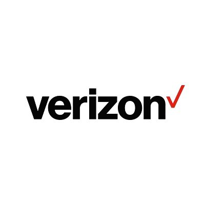Verizon. (Photo: Twitter/@verizon)