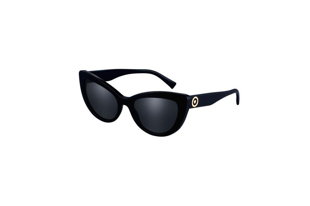 Versace eyewear Medusa Icon and GV signature collection.