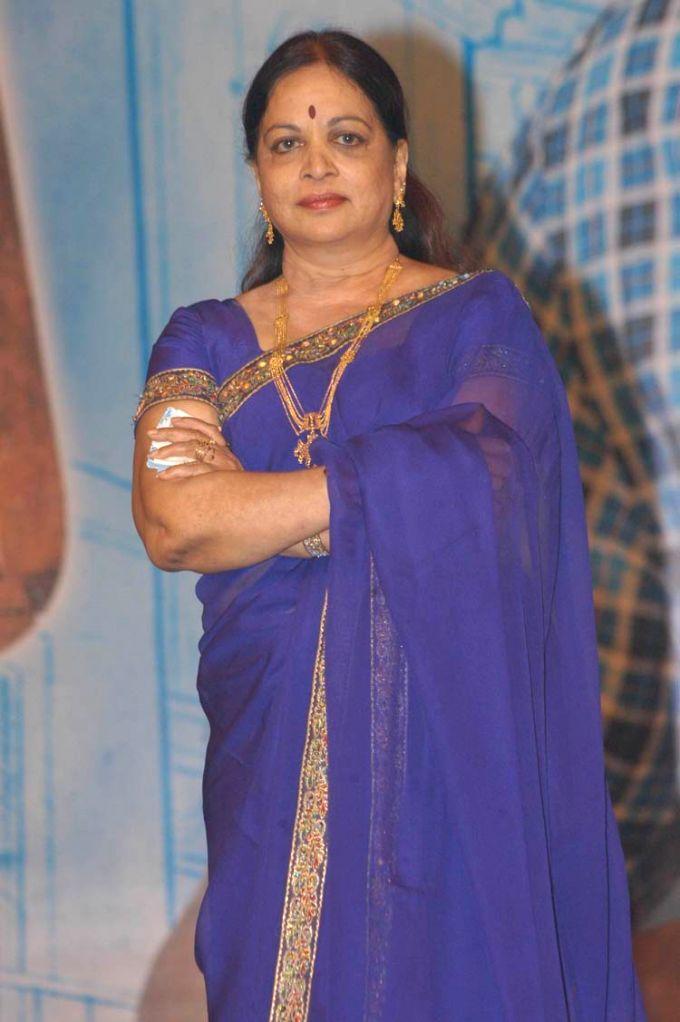 Veteran actress cum director  Vijaya Nirmala conferred with Honorary Doctorate  The Royal Academy Of Global peace, UK - Vijaya Nirmala