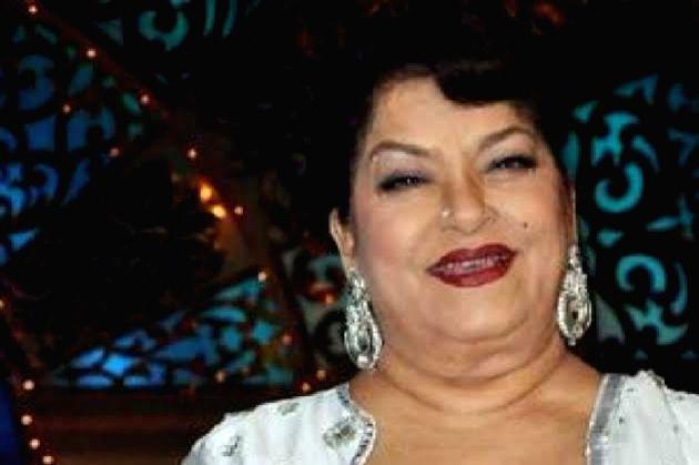 Veteran Bollywood choreographer Saroj Khan dead. - Saroj Khan