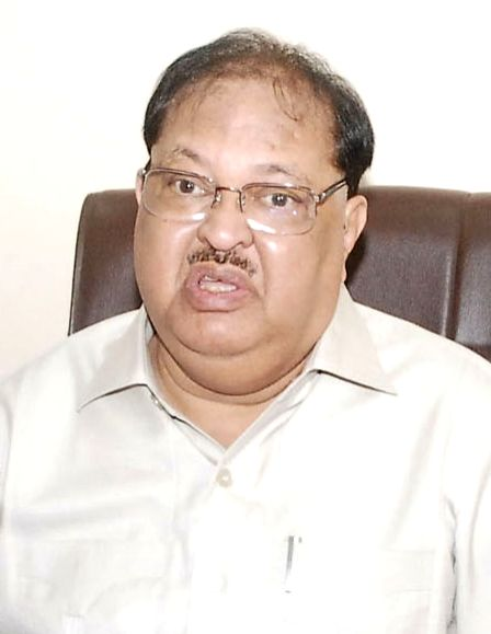 Veteran Congress lawmaker and former Karnataka Minister Qamarul Islam who died at the age of 69 after a cardiac arrest in Bengaluru on Sept 18, 2017. (File Photo: IANS) - Qamarul Islam