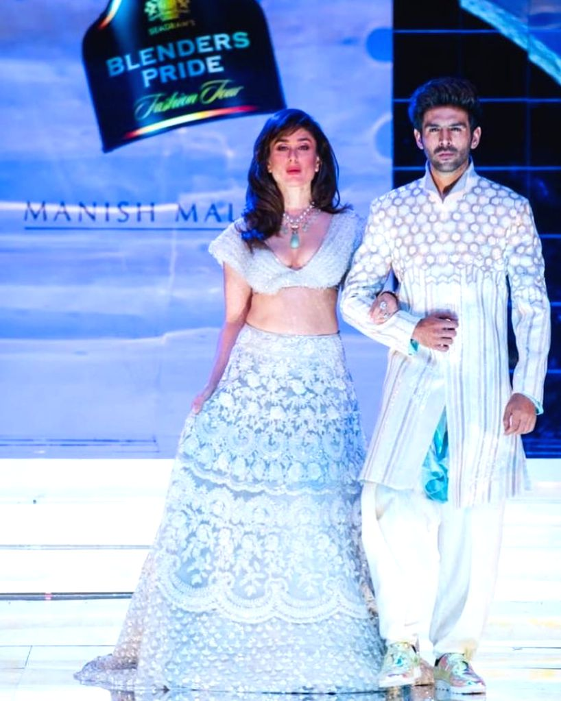 Veteran fashion designer Manish Malhotra who will be completing 30 years in costumes designing this year says his journey of there decades stands for focus, patience, resilience and evolving with ... - Manish Malhotra