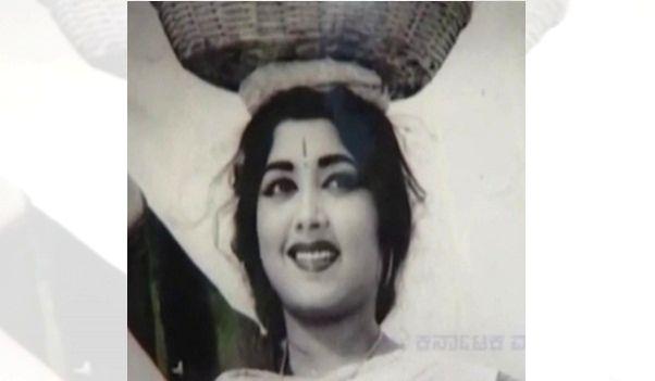 Veteran Kannada actress 'Abhinaya Sharade' Jayanthi passes away