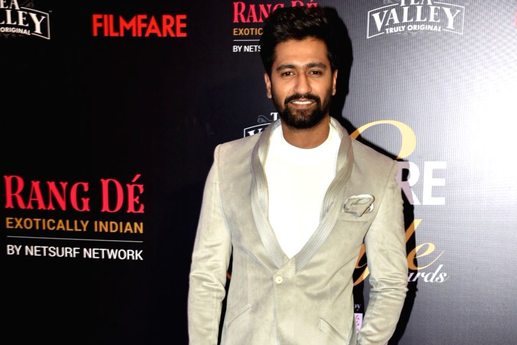 Vicky Kaushal (File Photo: IANS) - Vicky Kaushal