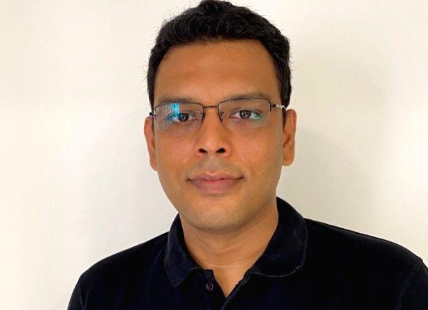 Vidmay Naini, Country Manager, eBay India.
