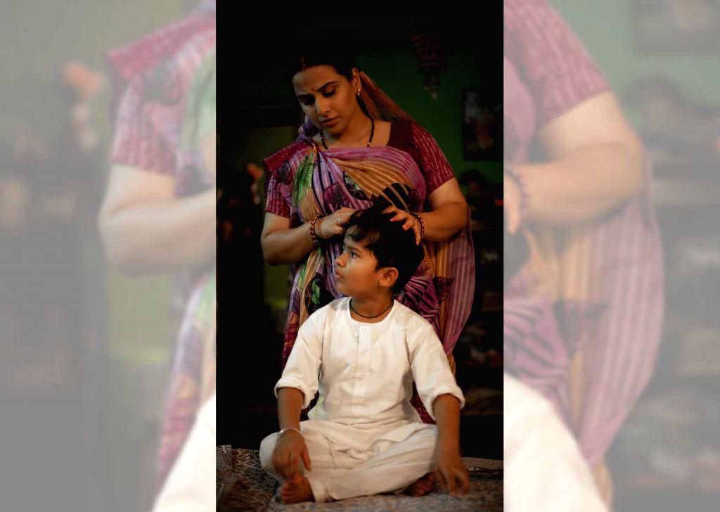 Vidya Balan's debut production 'Natkhat' to premiere in digital film fest on June 2.