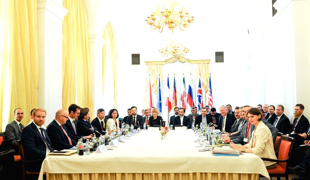 VIENNA, July 19, 2016 - Delegates from Iran, the P5+1 (the five permanent members of the UN Security CouncilBritain, China, France, Russia and United Statesplus Germany), and the European ...