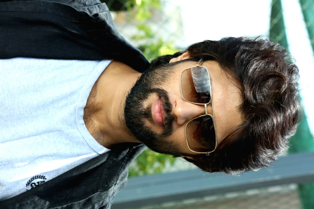 Vijay Deverakonda. (File Photo: IANS)
