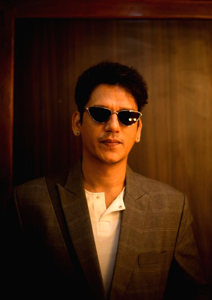 Vijay Varma enjoying 'tight schedule', with four projects lined up