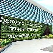 Vijayawada airport story