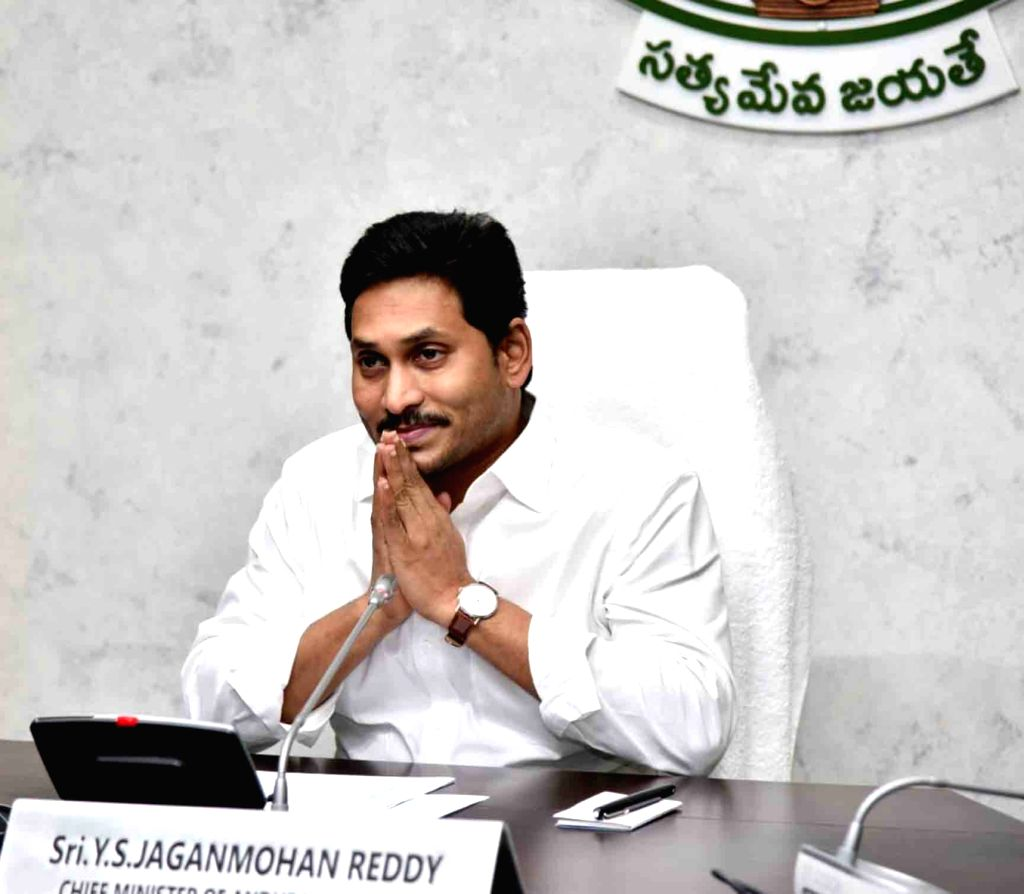 Vijayawada, Aug 15 (IANS) Andhra Pradesh Chief Minister YS Jagan Mohan Reddy on Saturday asserted that he would continue to demand a special category status for the state from the Centre, as was promised by it in Parliament, and also defended the thr - Jagan Mohan Reddy