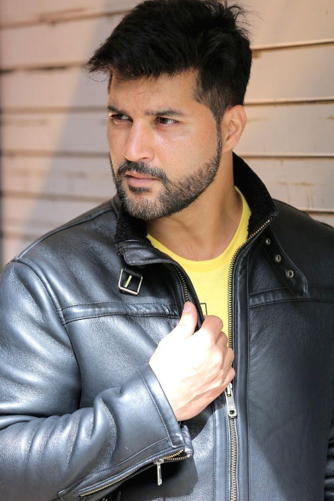 Vikas Sethi.