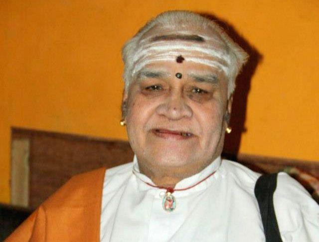 Vikku Vinayakram.