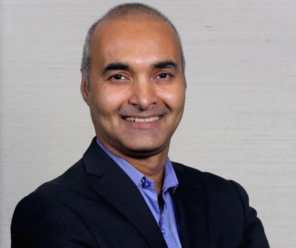 Vinay Awasthi, Managing Director, HP Inc. India, Bangladesh and Sri Lanka.