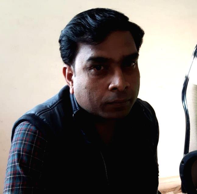 Vipin Kumar. - Vipin Kumar
