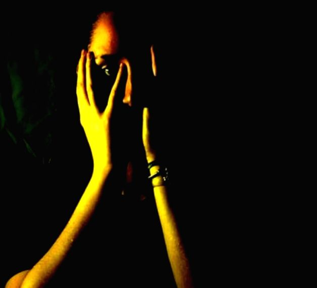 Viral video shows woman being molested in in Bihar's Saran