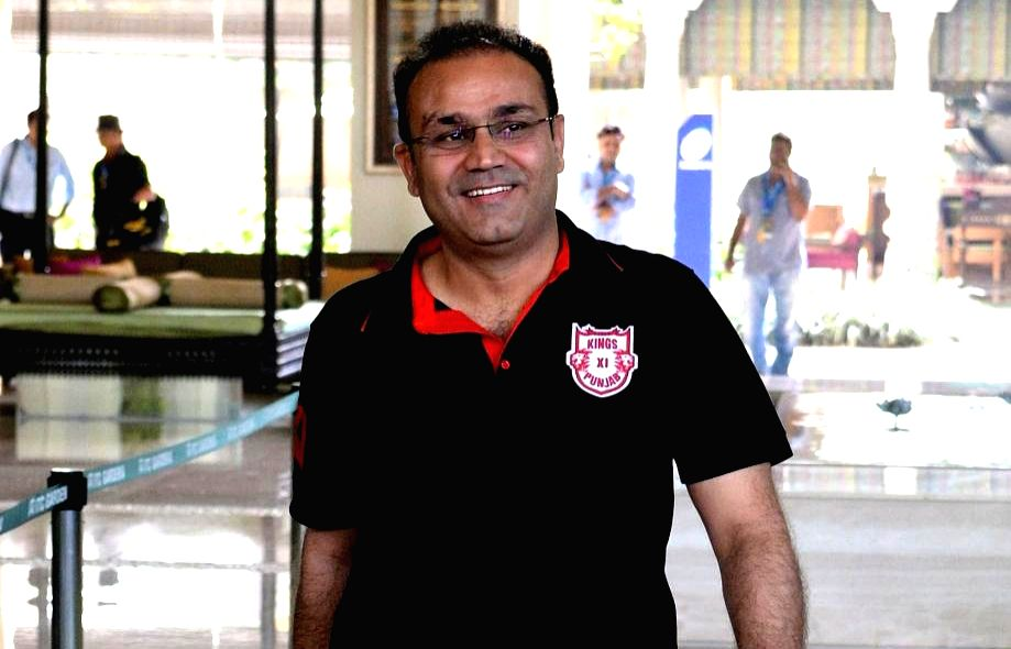 Virender Sehwag. (File Photo: IANS)