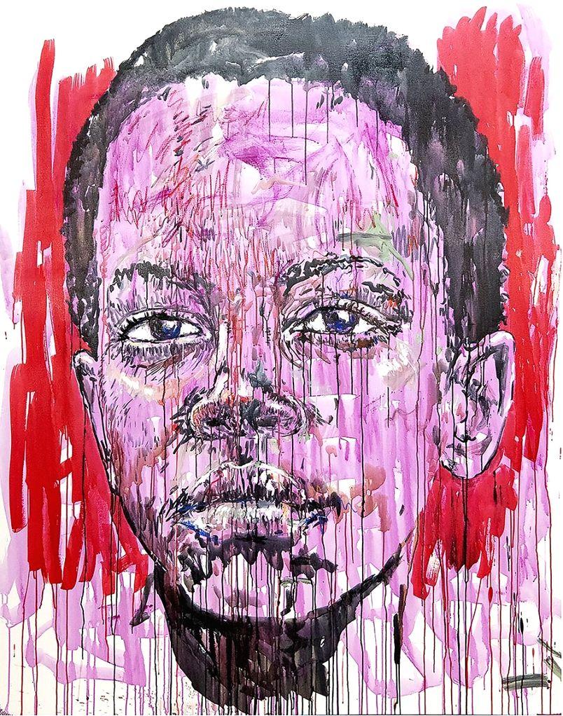 Virtual exhibition celebrates black artists