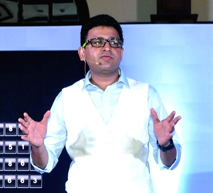 Vivek Srivatsa, Head, Marketing, PVBU, Tata Motors. (File Photo: IANS)