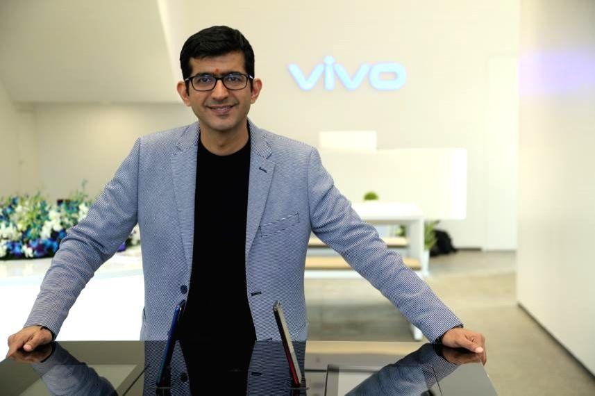Vivo India Director (Brand Strategy) Nipun Marya.