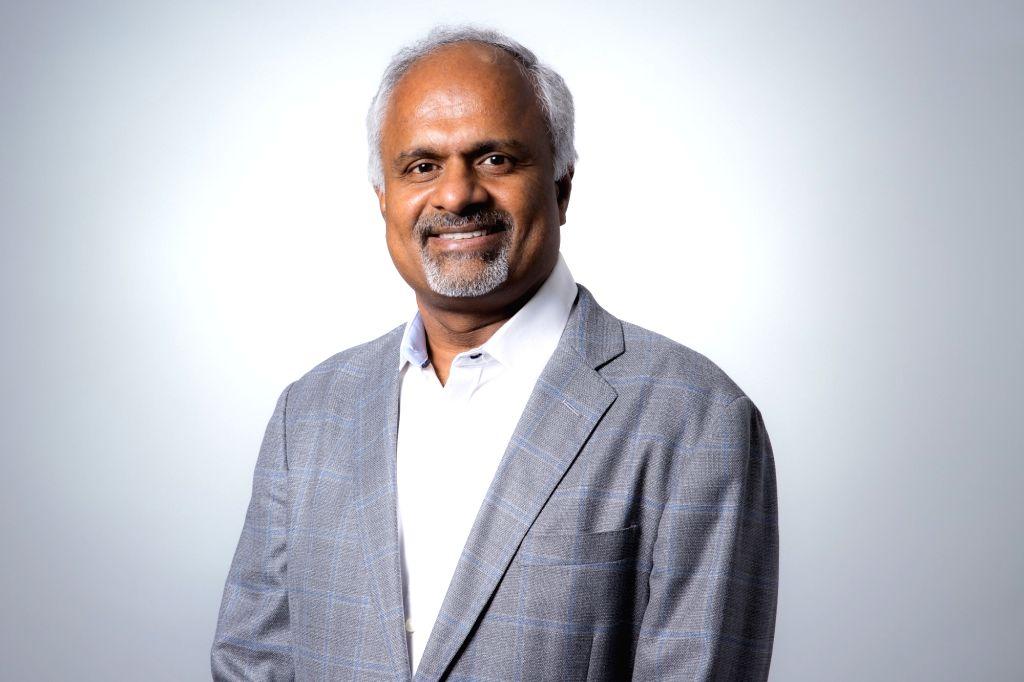 VMware appoints Guru Venkatachalam as APJ CTO