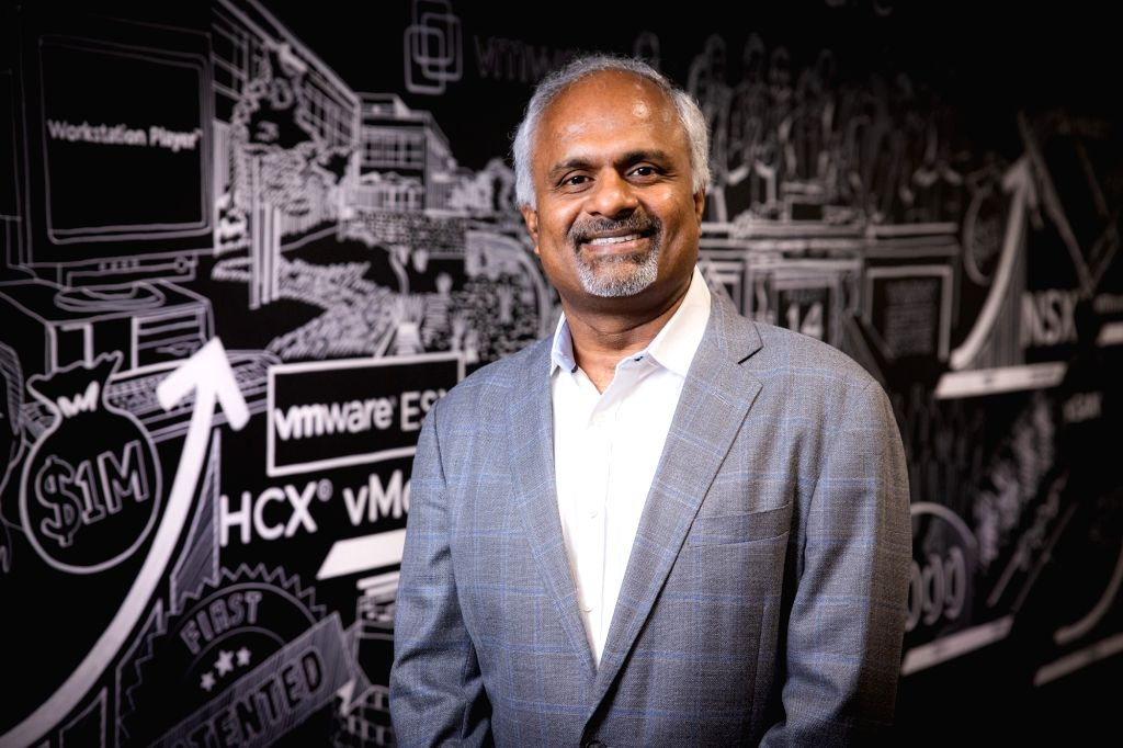 VMware appoints Guru Venkatachalam as APJ CTO