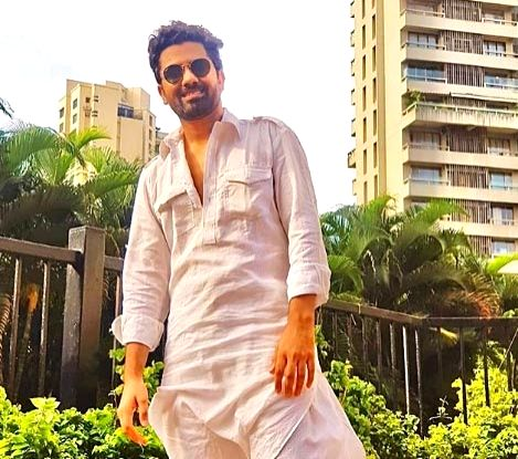 'Wajah' singer Rahul Jain: I prefer to record my songs at night. - Rahul Jain