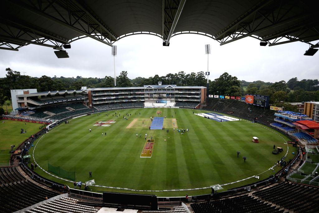 Wanderers Stadium. (File Photo: IANS)