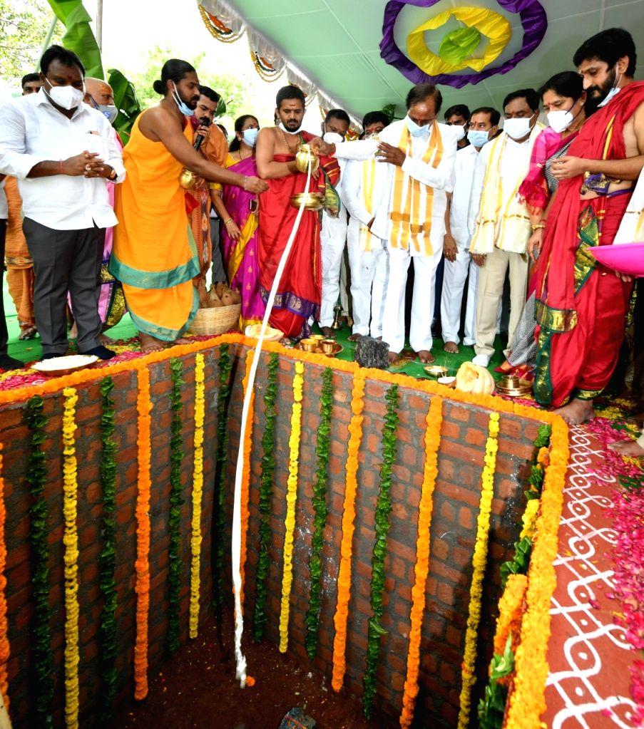 Warangal Urban district to be renamed as Hanamkonda.