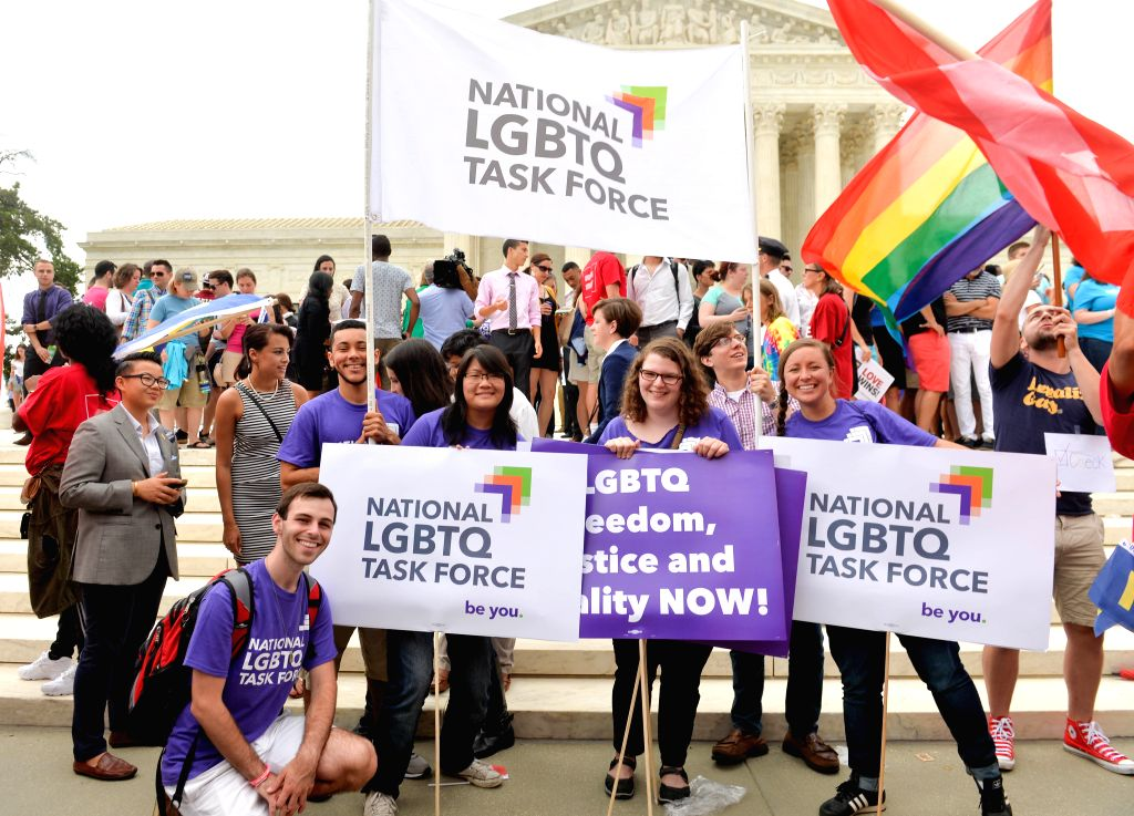 marriage States support gay