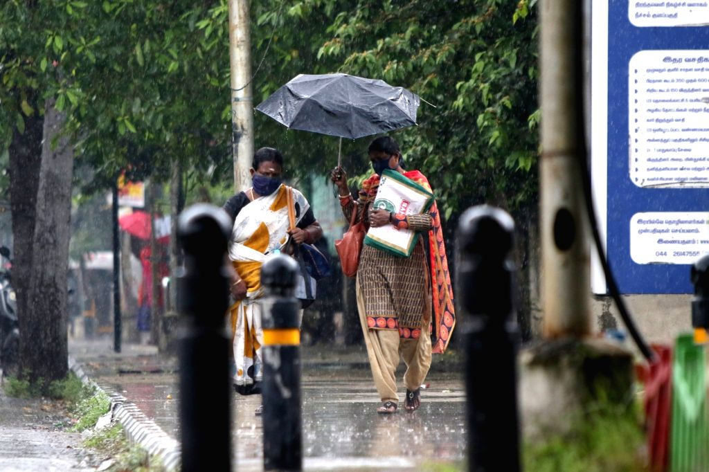 Water levels in reservoirs supplying water to Chennai rise
