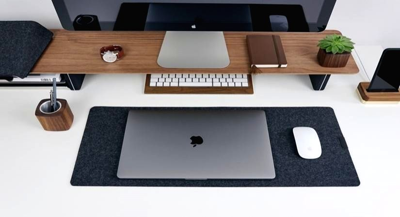 Ways to make your office desk clutter-free