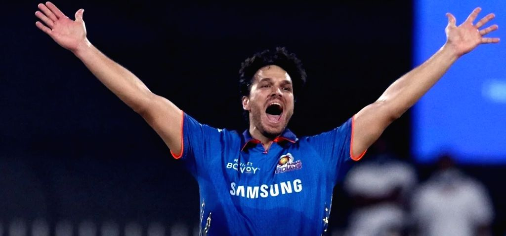 We all have to bowl well for someone to be successful: MI's Coulter-Nile.
