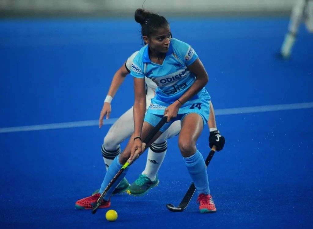 We have world-class forwards, learning a lot from them, says Jyoti