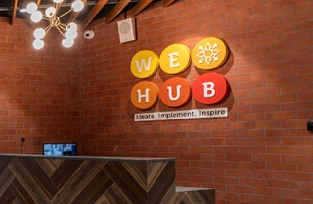 WE Hub joins hands with Meesho to help women entrepreneurs. ( Credit : wehub.telangana.gov.in/)