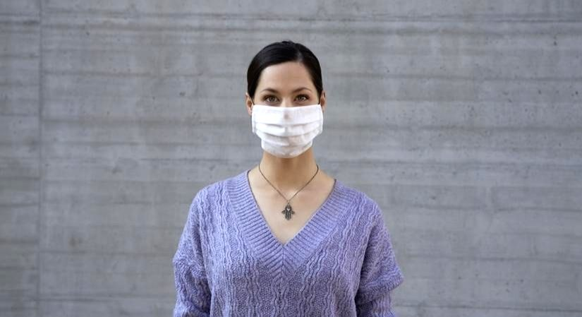 Wearing masks significantly reduces Covid-19 spread: Study