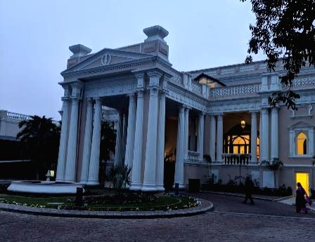 WelcomHotel Amritsar.