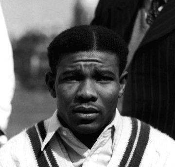 West Indies legend Sir Everton Weekes passes away.