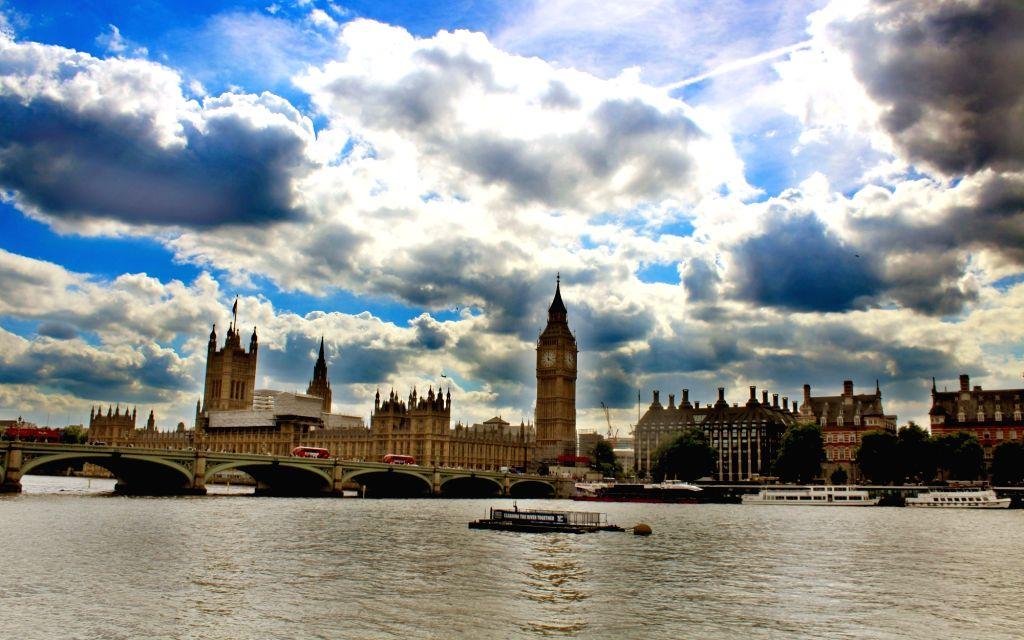 Westminster bridge, London. (File Photo: Surjeet Yadav/IANS) - Surjeet Yadav
