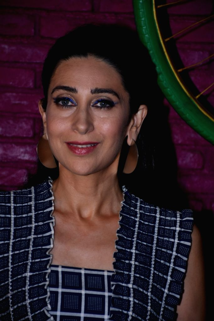 What Karisma Kapoor cannot wait to do - What Karisma Kapoor