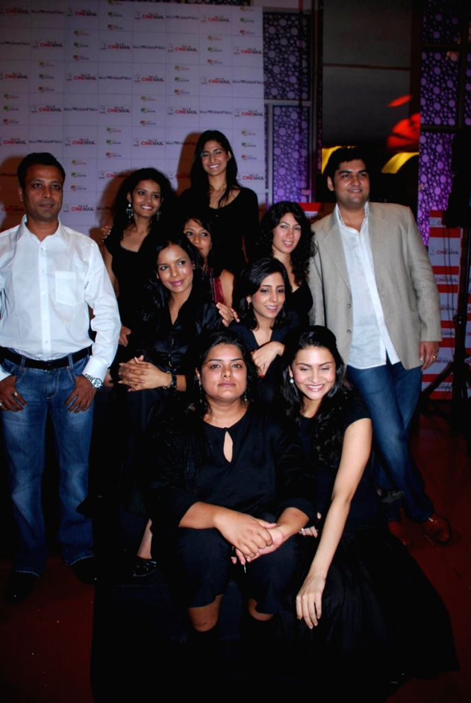 """""""What Women Want Play"""" Launch at Cinemax in Mumbai."""